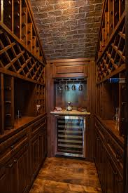 building a wine cellar in basement design ideas and cost