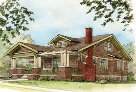 bungalow style house early 20th century suburban house styles old house restoration