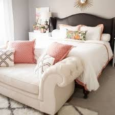 end bed bench end of bed benches for bedrooms foter