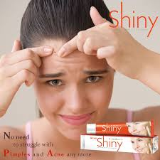 Face Mapping Acne No Need To Struggle With Pimples And Acne Buy Shiny Acne And
