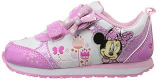 minnie mouse light up shoes disney minnie mouse light up sneaker light up shoes