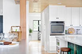 inside the diy network u0027s blog cabin kitchen