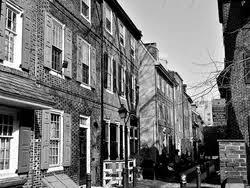 Elfreth S Alley by Elfreths Alley Curbed Philly