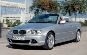 bmw convertible used 2004 bmw 3 series convertible pricing for sale edmunds