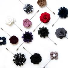 Lapel Flower Lapel Flowers 101