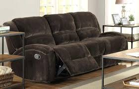 Grey Leather Recliner Grey Leather Reclining Sofa Cross Jerseys