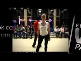 Nvcc Help Desk Hispanic Fashion At Nvcc Annandale Youtube