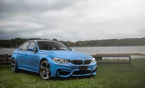 Bmw M3 2015 - 2015 bmw m3 sedan pictures photo gallery car and driver