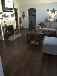 Laminate Floor Options Trafficmaster Saratoga Hickory Laminate Flooring Simply Beautiful