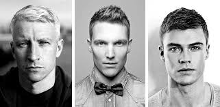 boy hair cut length guide hair terminology how to tell your barber exactly what you want