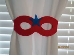 Curtain Tie Backs For Nursery Best 25 Blue Curtain Tiebacks Ideas On Pinterest Blue Curtain
