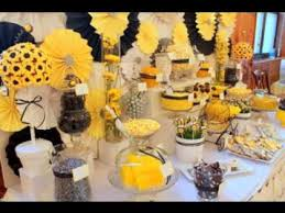 bee baby shower ideas diy bee baby shower ideas