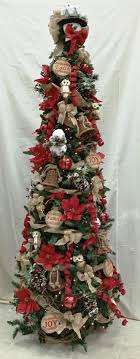 primitive christmas tree 20 best ben franklin oh christmas trees images on