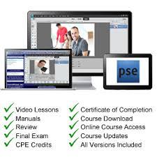 tutorial photoshop online photoshop elements tutorial training course teachucomp inc