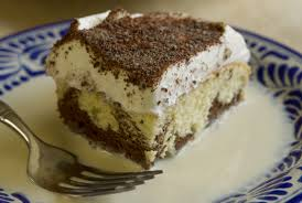 pati jinich reinventing a classic marbled tres leches cake