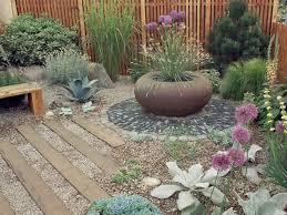 Diy Rock Garden Desert Xeriscape And Rock Gardens Diy Xeriscaping Ideas Solemio