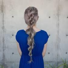 easy braid tutorial u2014 confessions a hairstylist