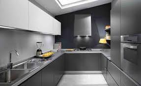 cuisine couleur grise meuble de cuisine gris trendy meuble cuisine gris et blanc couleur