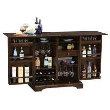 Bar Cabinet With Wine Cooler Bar Cabinet Ideas Basement Designs Basement Ideas Rustic Bars