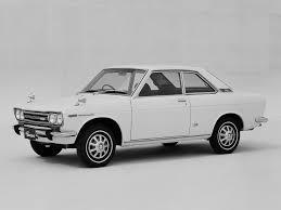 datsun bluebird 1600 sss coupe kb510 u002711 1968 u201309 1971
