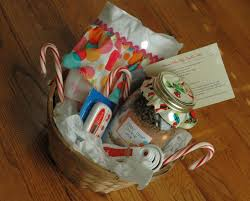 43 best homemade gift baskets images on pinterest homemade gift