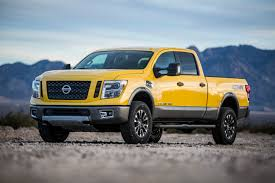 nissan titan nissan titan xd named north american truck utility of the year