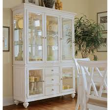 built in china cabinet in dining room home design ideas