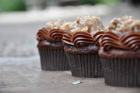 german chocolate cupcakes your cup of cake