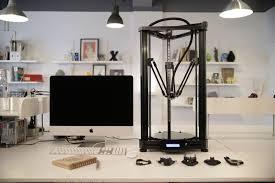 imprimante 3d de bureau bureau mac atom 2 0 les imprimantes 3d fr