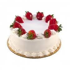 special cake strawberry cake 1 5kg