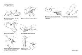 phlebotomy procedure e phlebotomy training