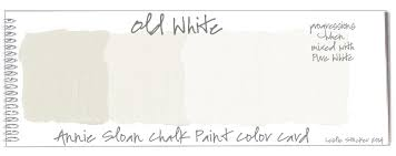 matching annie sloan colors colorways with leslie stocker