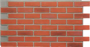 nice sheets fake brick panels with nice brick paneling 4x8 sheets wall in