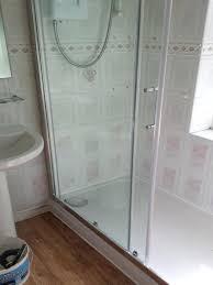 Bathroom Shower Door Replacement Bathroom Shower Door Replacement Replacing A Bath With A Shower