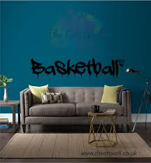 basketball graffiti the art wall basketball graffiti 5 99 23 99 this wall sticker
