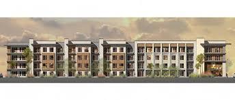 multifamily design multifamily project planned for van buren arizona builders exchange
