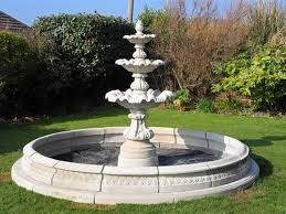Water Fountain Home Decor by How To Assemble 3 Tier Water Fountain Great Home Decor The