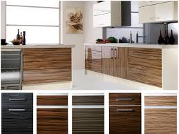kitchen furniture cheap kitchen unique pvc kitchen cabinet doors with high gloss door cheap