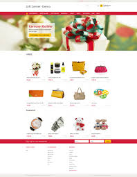 giftcenter bigcommerce stencil theme psdcenter comthemes
