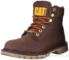 womens caterpillar boots canada s caterpillar watershed boot espresso shoes size 5 5 6 5