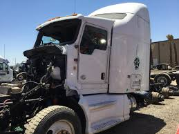 kenworth t680 2010 salvage trucks for parts in phoenix arizona westoz phoenix