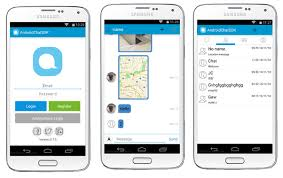 kik app android is it possible to make a telegram or kik like android app using