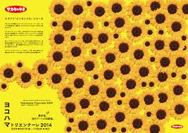 sunflower wrapping paper sunflower vincent wrappingpaper asukakoyamax inc