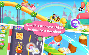 candy u0027s carnival android apps on google play