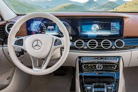 mercedes dealership inside new mercedes benz e class unveiled at 2016 detroit motor show by