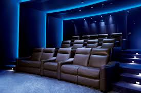 Home Theater Design Miami Imax Private Theatre Brings The 1 Million Screening Room Home