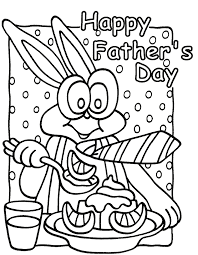 fathers day coloring pages 5 coloring kids