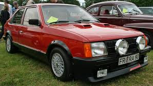 opel kadett 1978 modification of car and motorcycle porsche night event at