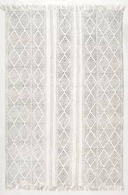 Cotton Weave Rugs 111 Best Rugs Images On Pinterest Area Rugs Living Room Rugs