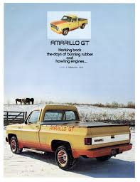 1978 gmc amarillo gt sqaurebodies pinterest chevy engine